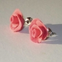 Ørestik - Rose