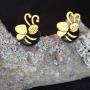 Ørestik med bi